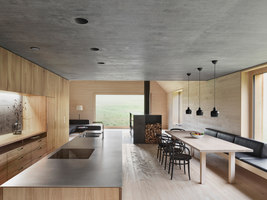 Haus am Moor | Detached houses | Bernardo Bader Architekten