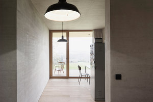 Haus Kaltschmieden | Detached houses | Bernardo Bader Architekten