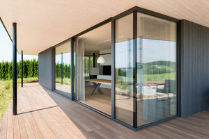 Garden House | Detached houses | bogenfeld Architektur