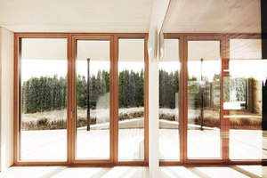 Garden House | Case unifamiliari | bogenfeld Architektur