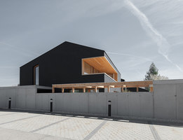 Residential House Kirchberg | Zweifamilienhäuser | bogenfeld Architektur