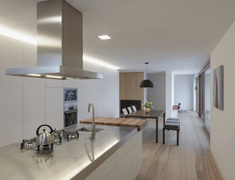 Residential House Kirchberg | Adosados | bogenfeld Architektur