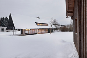 Residential House St. Peter in der Au | Case unifamiliari | bogenfeld Architektur