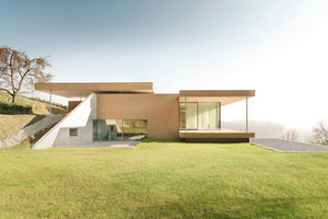 House 3M | Detached houses | destilat