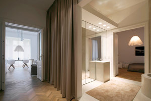 Apartment H+M | Living space | destilat