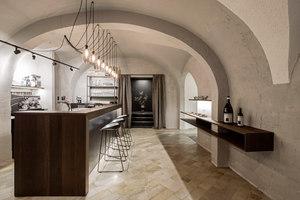 Rossbarth Restaurant | Ristoranti - Interni | destilat