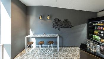 Felzl | Shop interiors | Moccaroom Hannes Zieher