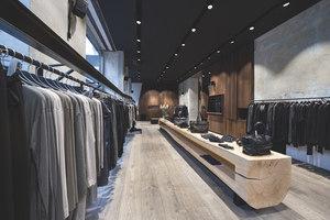 Wolfensson 1040 | Shop interiors | Moccaroom Hannes Zieher