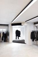 Wolfensson Archiv | Shop interiors | Moccaroom Hannes Zieher