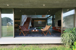 A country house | Detached houses | FORM.3 architects