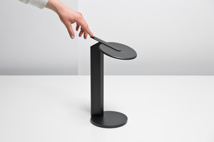 Nod Light | Prototypen | Simon Frambach