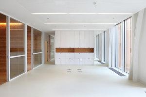 Town Hall | Administration buildings | V + bureau vers plus de bien-être
