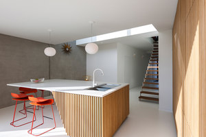 House MIGE | Living space | OYO architects