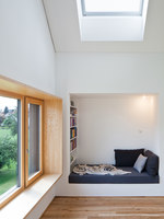 Botany House | Detached houses | Nina Mair