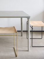 Concrete Table | Prototipi | Nina Mair