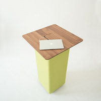 RELAX Table | Prototypes | Nina Mair