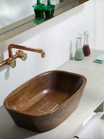 Shell Basin | Prototypes | Nina Mair