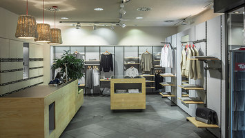 Tirol Shop | Shop-Interieurs | Nina Mair