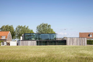 Graafjansdijk House | Case unifamiliari | Govaert & Vanhoutte Architects