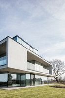 Triplet Villa | Detached houses | Govaert & Vanhoutte Architects