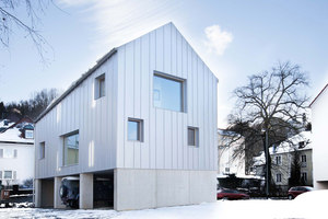 Townhouse | Detached houses | Studio für Architektur Bernd Vordermeier