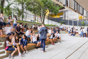 New School For Bradesco | Schulen | Shieh Arquitetos Associados