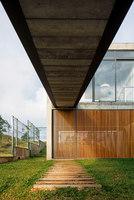 Itahye House | Casas Unifamiliares | Apiacas Arquitetos