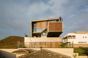 Itahye House | Detached houses | Apiacas Arquitetos