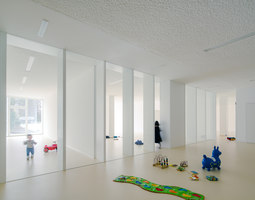 KitaF | Kindergartens / day nurseries | Jan Rösler Architekten