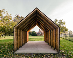Ökonomiebau | Instalaciones | Jan Rösler Architekten