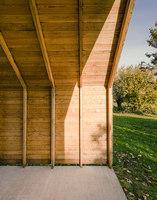 Ökonomiebau | Installationen | Jan Rösler Architekten