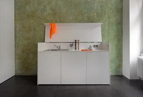 Mini-Apartment | Pièces d'habitation | Jan Rösler Architekten