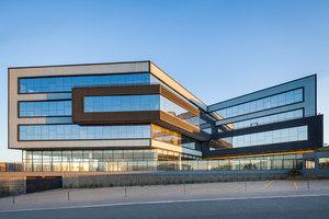 Quest | Verwaltungsgebäude | MM18 Arquitetura