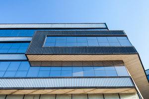 Quest | Edificios administrativos | MM18 Arquitetura