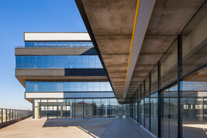 Quest | Administration buildings | MM18 Arquitetura