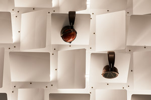 Headfoneshop | Negozi - Interni | Batay-Csorba Architects