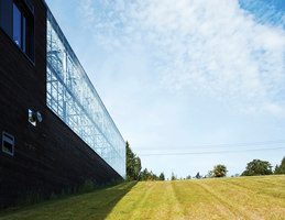 Sechelt Water Resource Centre | Industrial buildings | Public: Architecture + Communication