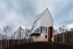 Rabbit Snare Gorge | Case unifamiliari | Omar Gandhi Architect Inc.