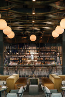 Westlight | Bar interiors | Studio Munge