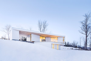 Nook Residence | Detached houses | MU Architecture