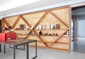 Common Good | Office facilities | MSDS Studio