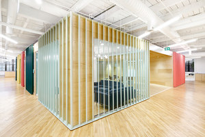 Shopify | Office facilities | MSDS Studio