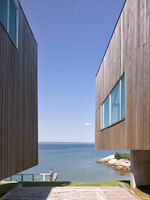 Two Hulls House | Detached houses | MacKay-Lyons Sweetapple Architects
