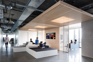 CapCalm | Office facilities | Dialog