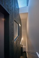 Cascade House | Detached houses | Patalab Architecture