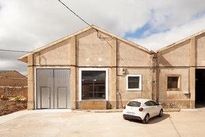La 3 Del Senpa | Sakralbauten / Gemeindezentren | LiquenLAV / Valentín Sanz