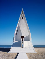 Seashore Chapel | Sakralbauten / Gemeindezentren | Vector Architects