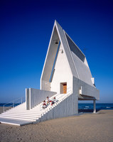 Seashore Chapel | Édifices sacraux / Centres communautaires | Vector Architects