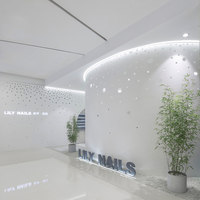 Lily Nails | Spa facilities | ArchStudio
