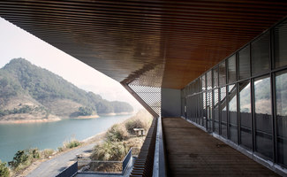 Qiandao Lake Cable Car Station | Infrastrukturbauten | Archi-Union Architects